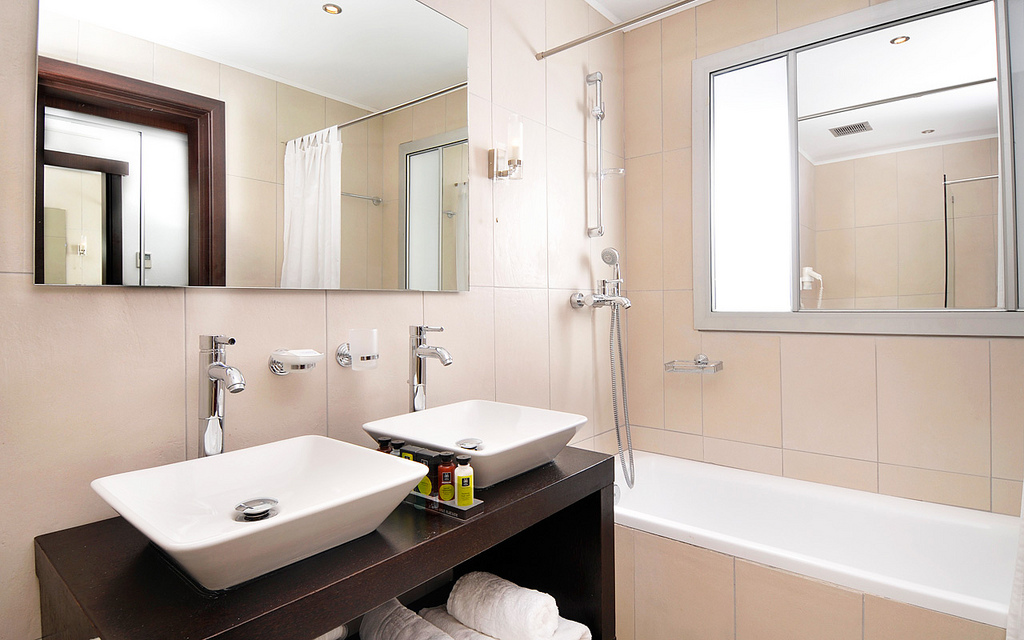 How To Deep Clean Your Bathroom Cleaning Tribe