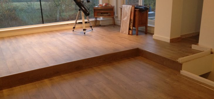 How to Banish Stains from Laminate Flooring