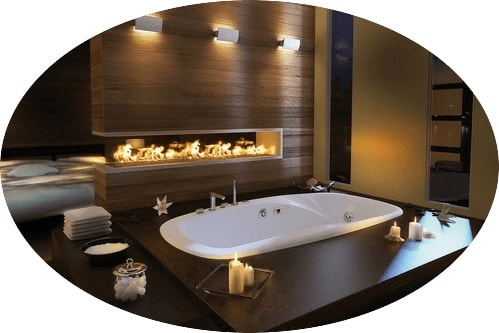 Bathroom Deep House Cleaning Santa Monica