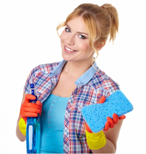house cleaning company in long beach