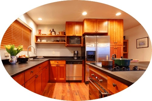 Kitchen Cleaning Company In Santa Monica