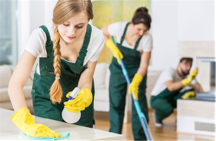 Santa Monica Cleaning Service